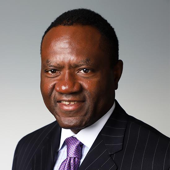 Andrew C. Onwudinjo - Krasno Krasno & Onwudinjo
